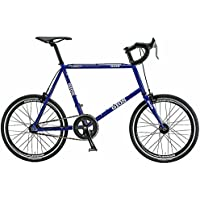 GIOS(ジオス) ミニベロ FELUCA PISTA GIOS-BLUE 480mm