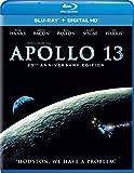Apollo 13 - 20th Anniversary Edition (Blu-ray with DIGITAL HD)