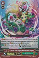 Cardfight!! Vanguard TCG - Sacred Tree Dragon, Multivitamin Dragon (G-FC01/048EN) - Fighter's Collection 2015