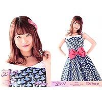 【中西智代梨】 公式生写真 AKB48 こじまつり 前夜祭&感謝祭 ランダム 2種コンプ