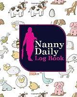 Nanny Daily Log Book