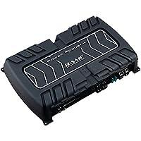電源Acoustik bamf4 – 1200 BamfシリーズフルレンジクラスABアンプ( 4チャンネル。。。