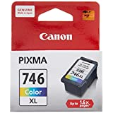Canon BJ Cartridge CL-746XL, Colour