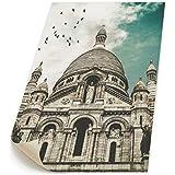 神聖な心 聖堂 キャンバス 装飾 油絵 塗り絵 ホームデコレーション