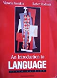 Introduction to Language (High School Edition)