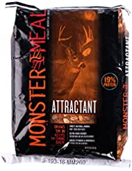 monstermeal Deer Attractant