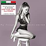 Ariana Grande<br />My Everything