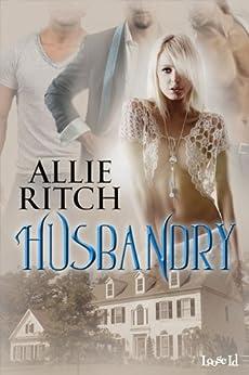 Husbandry by [Ritch, Allie]