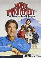 Home Improvement: Season 4 [DVD] [Import]