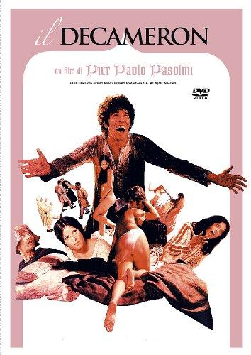 デカメロン IL DECAMERONE [DVD]の詳細を見る