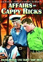Affairs of Cappy Ricks / [DVD] [Import]