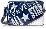 CONVERSE スポーツシューズ [コンバース] ショルダーバッグ エナメルショルダー Lサイズ C1612052