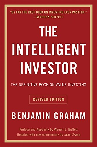 The Intelligent Investor Rev Ed. (Collins Business Essentials)の詳細を見る