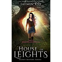 House of Leights (Secret Keepers series Book 3)