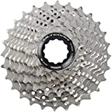 Shimano Unisex's Ultegra CS-R8000 Cassette 11-fold Grey Design 11-28T 2018 7 Speed Freewheel
