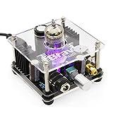 BravoAudio V2 MINI真空管ヘッドフォンアンプ クラスA 12AU7