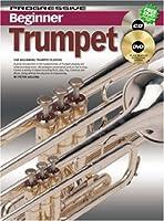 Beginner Trumpet (Progressive)