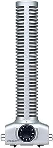 ZOOM H6/H5/Q8用ショットガンマイク SGH-6