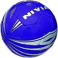 Niviaスーパー合成Football、サイズ5 (バイオレット)
