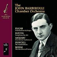 Elgar/Haydn/Mozart/Purcell/Ros