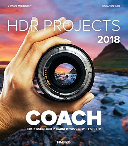 HDR projects 2 COACH