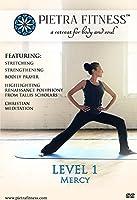 Pietra Fitness Level 1: Mercy [並行輸入品]