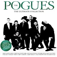 The Ultimate Collection (with bonus tracks Live At The Brixton Academy) [Explicit]