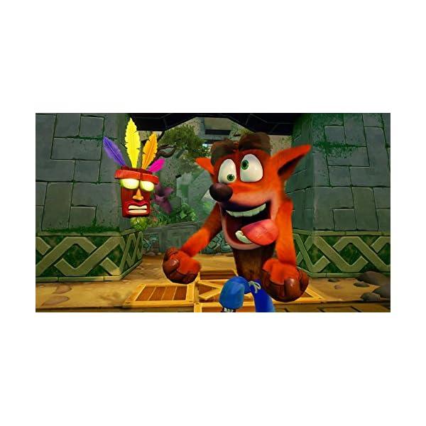 Crash Bandicoot N. Sane...の紹介画像3