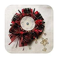 pump-kawayi Classic Black and Red Rose Badge Holder唧托痛包ジュエリーで飾られた-one_color-