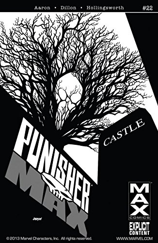 Download PunisherMax (2009-2012) #22 (English Edition) B00ZO98E8C