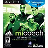 アディダス Mi Coach Adidas PS3 Move by 505 Games [並行輸入品]