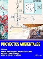 Proyectos Ambientales (Spanish Edition) [並行輸入品]