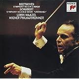 ベートーヴェン:交響曲第5番 / シューベルト:第8番「未完成」