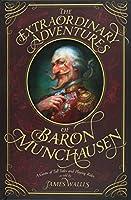 The Extraordinary Adventures of Baron Munchausen [並行輸入品]