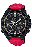 [カシオ] 腕時計 エディフィス Honda Racing Limited Edition スマートフォンリンク ECB-10HR-1AJR メンズ レッド
