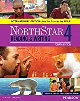 NorthStar (4E) Reading & Writing Level 4 Student Book