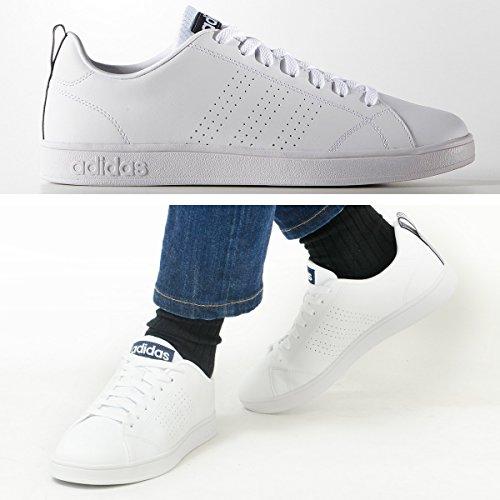 adidas (アディダス) スニーカー VALCLEAN2 CMF F99252 B06W2MSJYY 1枚目
