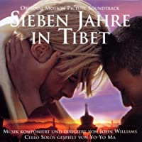 Williams:Seven Yrs.in Tibet