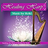 Healing Harp Music for Reiki