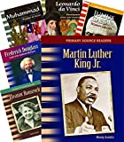 Biographies 4-5 10-Book Set (Classroom Library Collections) [並行輸入品] 画像