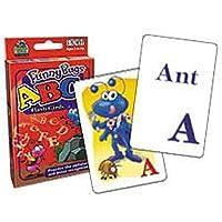 Funnybugs ABCs Flash Cards
