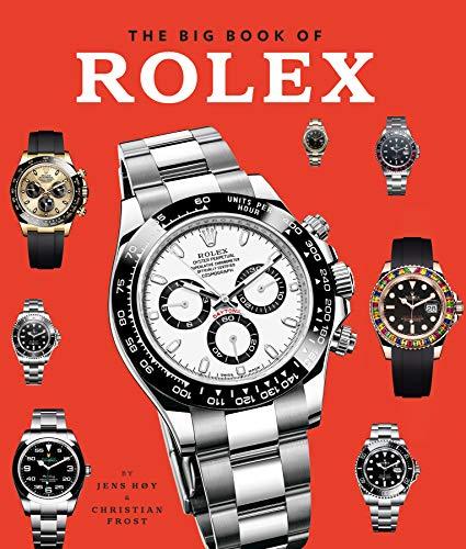 The Big Book of Rolex