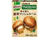 味の素 クノール カップスープ ベジレシピ 森が香る濃厚マッシュルーム 42.2g×10個