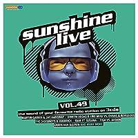 Sunshine Live Vol 49