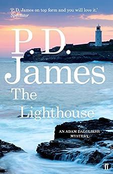 The Lighthouse (Inspector Adam Dalgliesh Book 13) by [James, P. D.]