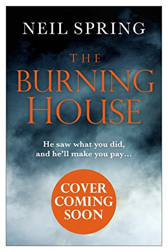 The Burning House (English Edition)