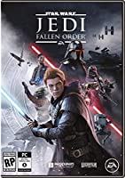 Star Wars Jedi: Fallen Order - PC by Electronic Arts ( Imported fom America.)