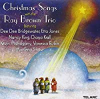 Christmas Songs With the Ray Brown Trio