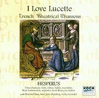 Love Lucette