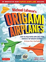 LaFosse's Origami Airplanes PB